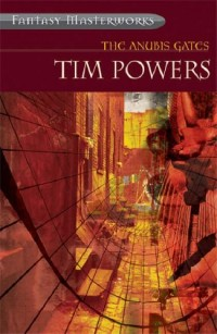 The Anubis Gates, by Tim Powers