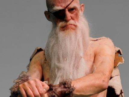 Terry Pratchett's Troll Bridge