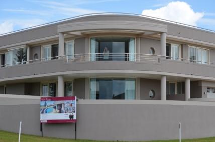 Paradise on Birubi beach house